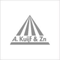 Systeembeheer Nieuwkoop voor A. Kuijf & Zn.
