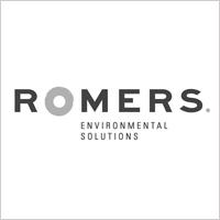 Systeembeheer Waarder voor Romers Environmental Solutions