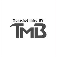 Systeembeheer Woerden voor Manschot Infra
